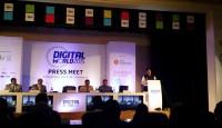 Digital World 2015 Expo on the way