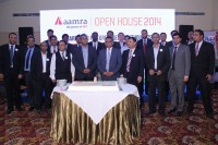 Aamra Open House 2014 held