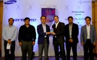 Samsung and Grameenphone brings Galaxy Note 4 in Bangladesh