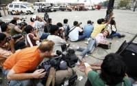 India, Pakistan among 5 most dangerous places for journos