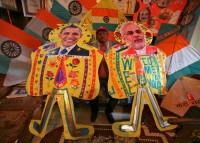 India, US near tax pact to boost foreign investment