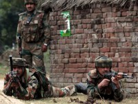 Militants attack army in Kashmir