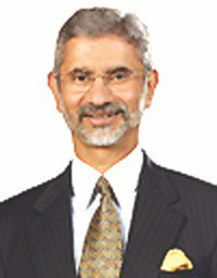 Indian foreign secretary due today