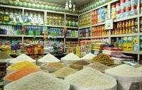 Inflation falls on low food prices