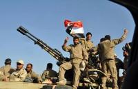 Iraq forces 'killed 255 Sunni prisoners': HRW