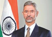 Jaishankar India's new foreign secy
