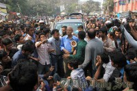 Steps soon to recover JnU dorms: Nahid