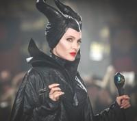 Maleficent: Sleeping Beauty re-imagined