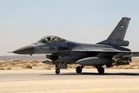 Jordan's air strikes on IS 'beginning of retaliation'