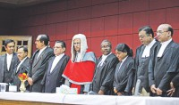 Independence of the judiciary- the Masdar case