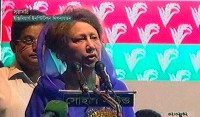 Govt freed Siddique fearing consequence: Khaleda