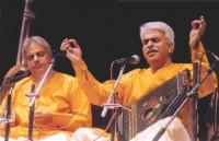 Pandit Rajan and Sajan Mishra: Masters of the Khyal