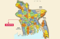 5 children hurt in Kushtia bomb blast