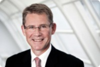 Novo Nordisk chief amid top 10 CEO's in the world