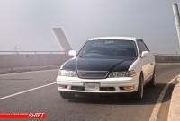 Mark! Set! Go! JZX-100 Toyota Mark II