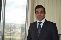 IDLC chief made vice president of merchant bankers assoc