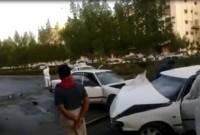 5 Bangladeshis killed in Saudi bus crash