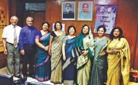 Meher Afroz assures women entrepreneurs of all-out help