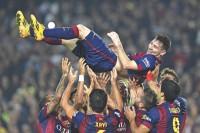La Liga's new Messi-ah