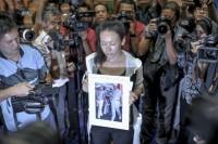 MH370 crash an 'accident'