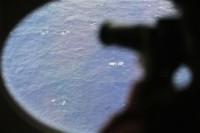 UK experts confident on MH370 'hotspot'