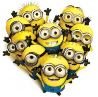 THE MINIONS ARE COMING TO THE SILVER SCREEN IN A MOVIE OF THEIR OWN!