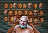 Modi used caste strife to tighten grip: Cable