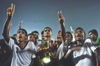 Mohammedan lift U-18 title