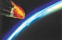 Nasa aims to land on asteroids