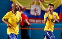 Neymar magic crushes Colombia
