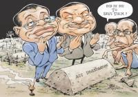 Padma corruption probe laid to rest