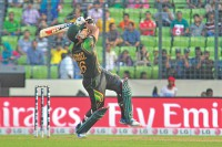 Pakistan tame Aussies
