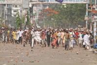 Religious extremism in Bangladesh