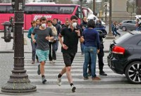 Air pollution kills 7m every year: WHO