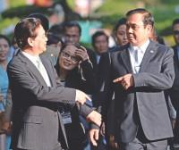 No return to democracy until 2016: Thai govt