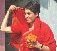 Call for Priyanka grows stronger