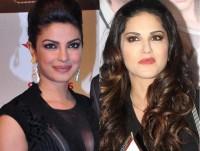 Sunny Leone finds Priyanka Chopra inspiring