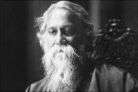 Cultural programmes and art camp on Tagore