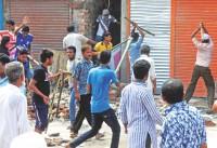 15 hurt as JP men clash in Rangpur