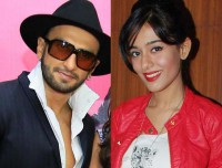 Ranveer Singh reminds Amrita Rao of Kishore-da
