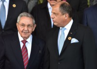 Don't meddle in Cuba's affairs