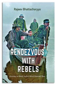 In the Company of Rebels
