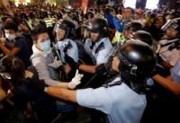 HK protests, China slowdown takes sparkle off luxury market