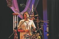 ''Filmmaking is my passion and music my addiction'' … Saiful Islam Jarnal