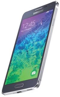 Samsung officially launches Galaxy ALPHA in Bangladesh
