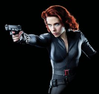 SCARLETT JOHANSSON TO STAR IN GHOST IN THE SHELL?