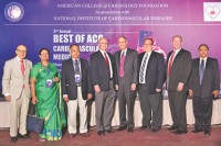 Seminar on recent developments in Cardiology
