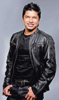 SHAAN In love with Bengal