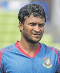 Shakib's salvo in poor taste