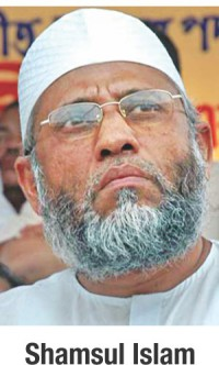 Ctg Jamaat chief among 21 arrested